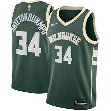 regata nba milwaukee bucks