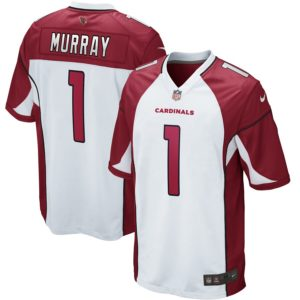 jersey branca arizona cardinals