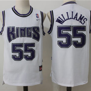regata branca sacramento kings