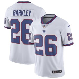 Jersey branca New York Giants