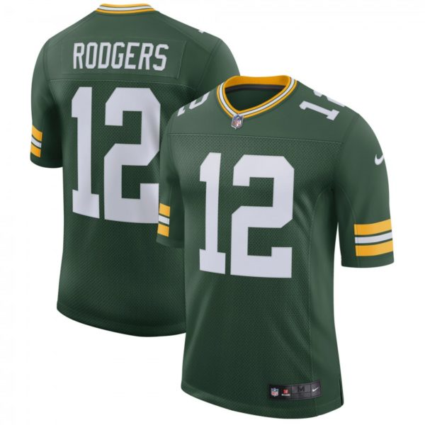 jersey classica green bay packers