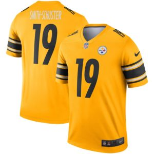 jersey amarela Pittsburgh Steelers