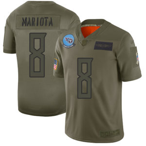 jersey miltary tennessee titans